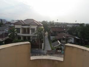 Jln. Jemadi House in Medan, Indonesia